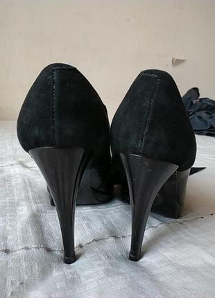 Туфля туфли босоніжки4