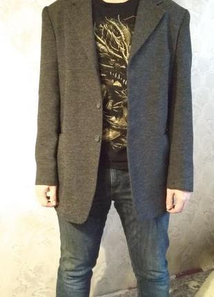 Пиджак мужской1