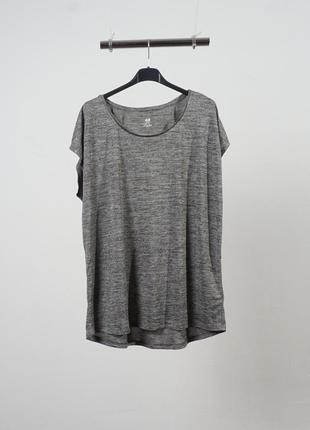Спортивная футболка h&m4