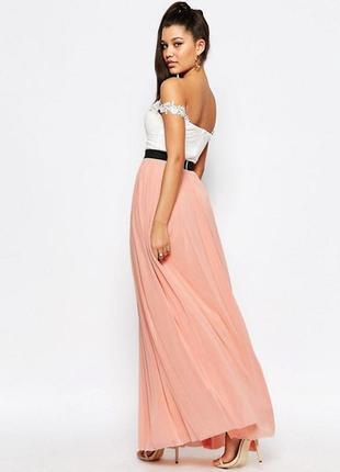 Платье макси rare lonплатье макси rare londondon2