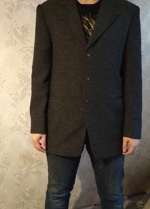 Пиджак мужской3