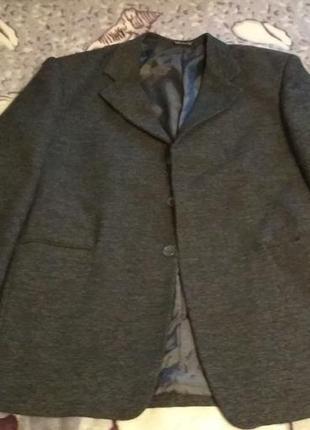 Пиджак мужской4