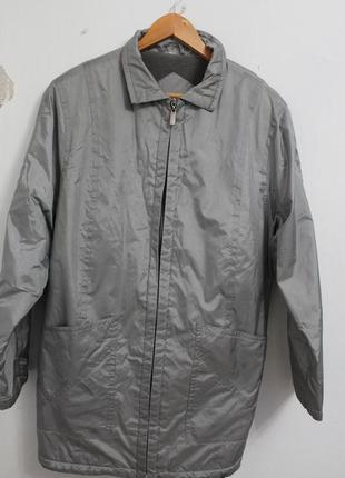 Куртка фирменная 48-52 размер1
