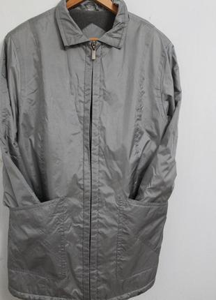 Куртка фирменная 48-52 размер2