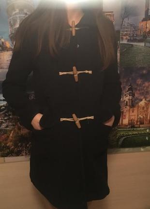 Демісезонне пальто1