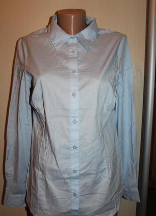Рубашка р.46 от тсм tchibo4