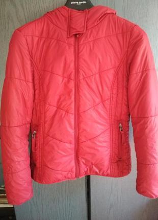 Куртка, курточка женская1