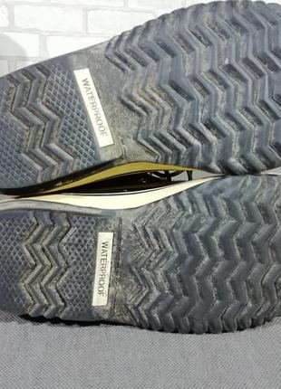 Женские термо-ботинки сапоги sorel winter carnival4