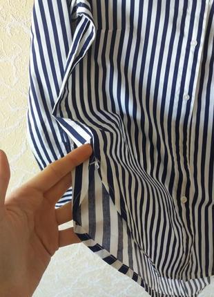 Рубашка hm2