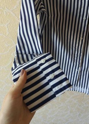 Рубашка hm3