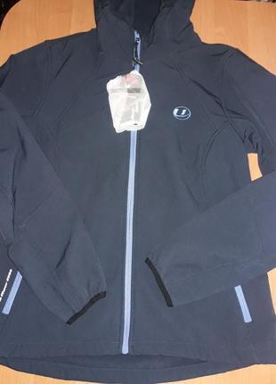 Куртка ultrasport softshell1