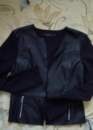 Фирменный пиджачок, курточка only1