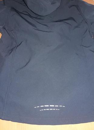 Куртка ultrasport softshell3