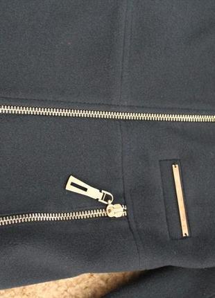 Пальто шестяное 46 размера3