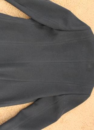 Пальто шестяное 46 размера4