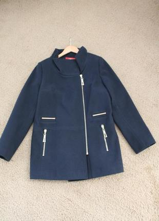 Пальто шестяное 46 размера5