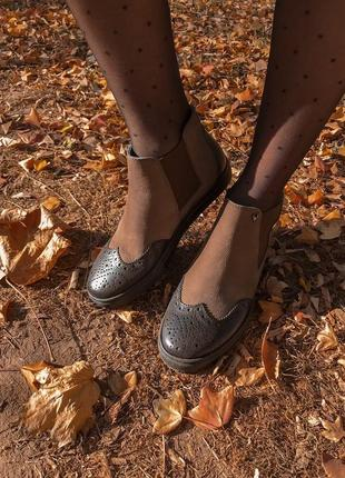 Ботинки bub shoes1