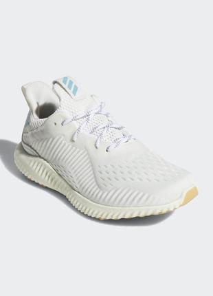 Женские кроссовки adidas alphabounce 1 parley артикул da9992 размер 35-401