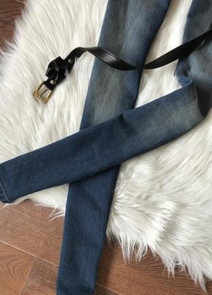 Стильные джинсы skinny2