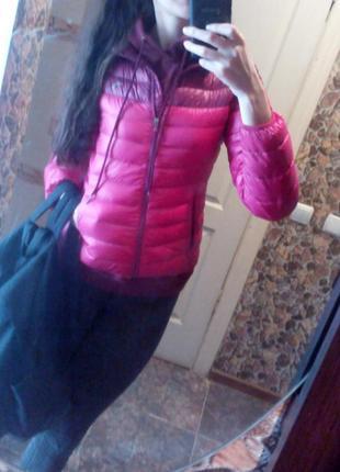 Спортивная куртка1
