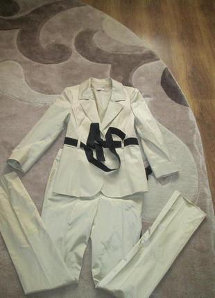 Брендовый очень красивый костюм max&co5