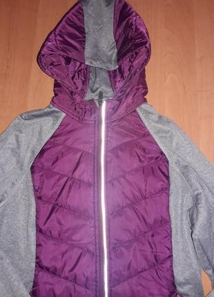 Куртка softshell3