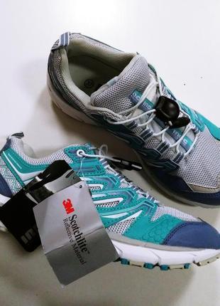 Новые беговые кроссовки кросівки австрийского бренда inoc 37 38 39 40
