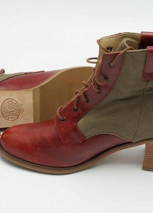 Женские ботинки wolverine5