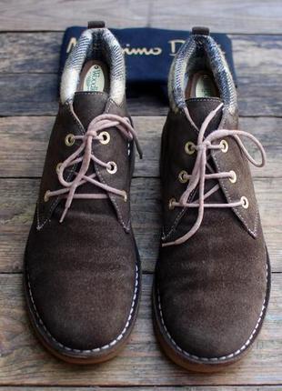 Зимові черевички sionx