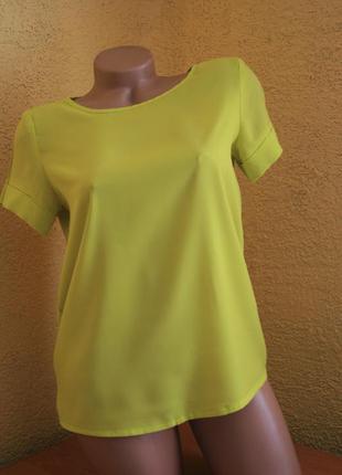Красивая блуза incity1