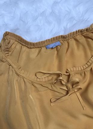 Яркая блуза3