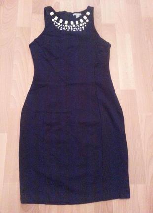 Платье-футляр1