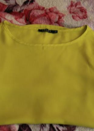 Красивая блуза incity5