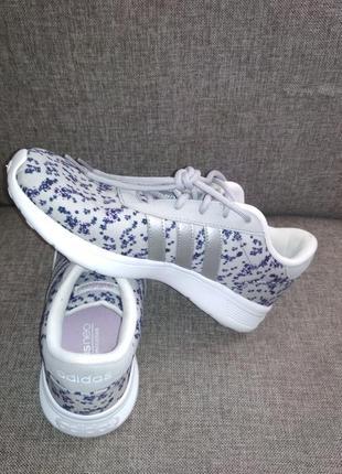 Кроссовки adidas neo lite racer womens trainers3