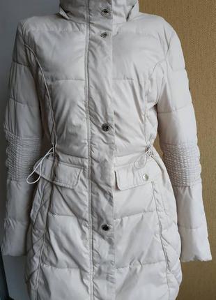 Куртка теплая холодная осень эврозима за 299грн.цена такой будет до 14.11.20181