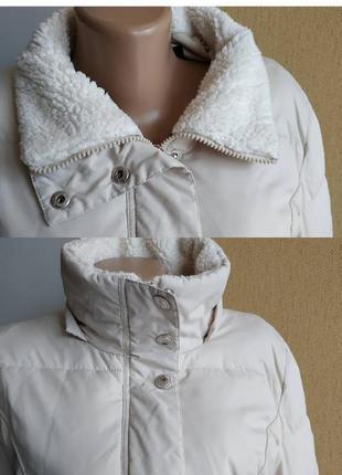 Куртка теплая холодная осень эврозима за 299грн.цена такой будет до 14.11.20184