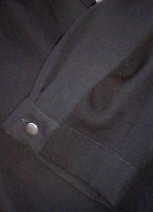 Фирменная блуза2
