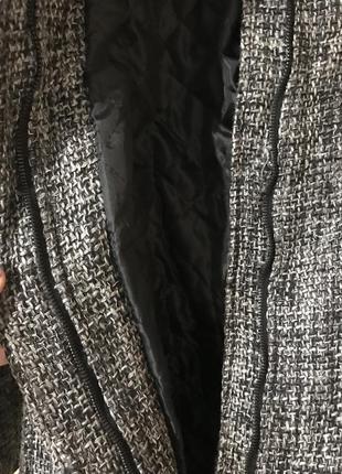 Шерстяное пальто3