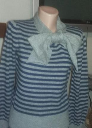 Кашемировый свитер oasis, 38 euro1