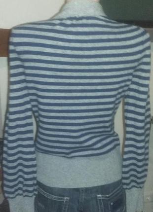 Кашемировый свитер oasis, 38 euro2