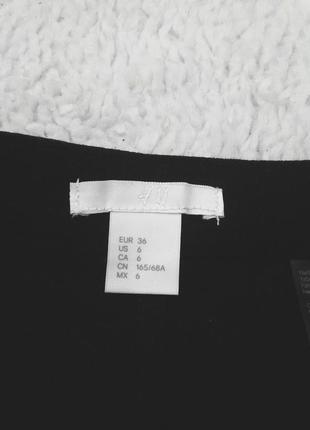Классические шортики  h&m2