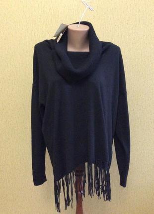 Новый женский свободный свитер michael kors оригинал р l1