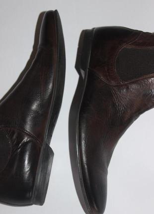 Dune london мужские ботинки р. 43