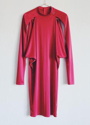 Унікальне плаття guess1