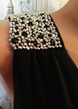 Красивое,нарядное платье. на бирке- 18 р-р(52).3