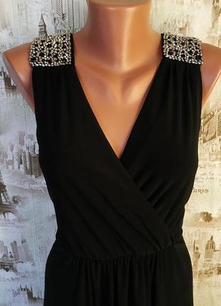 Красивое,нарядное платье. на бирке- 18 р-р(52).2
