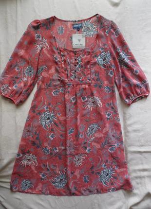 Платье пляжное, cherokee размер 12 – идет на 46-48.4