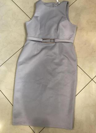 Облегающее платье asos premium3