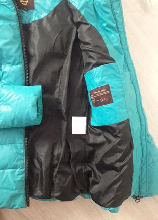 Зимняя куртка пуховик3