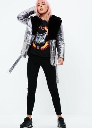 Куртка косуха с мехом4